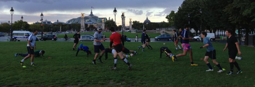 agenda xv de la crampe rugby club