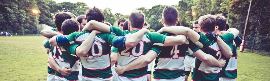equipe rugby ffse xv de la crampe