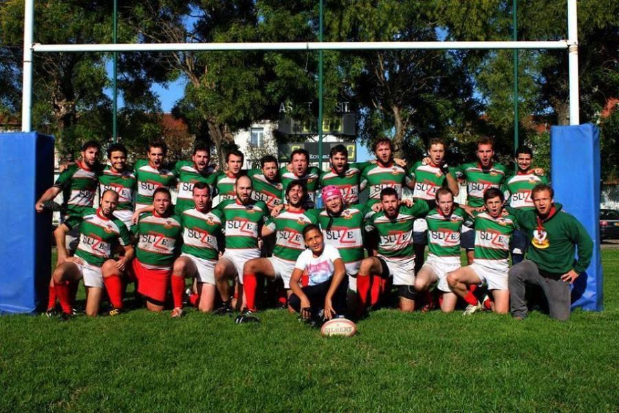 xv de la crampe - rugby - ffse - amateur - challenge rugby