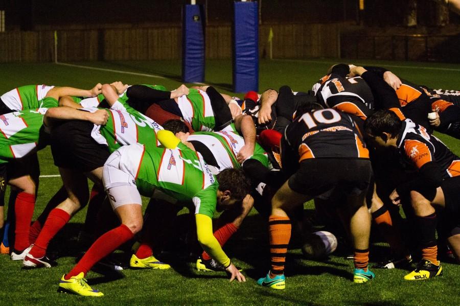 melee-rugby-challenge-rugby-loisir-amateur-paris